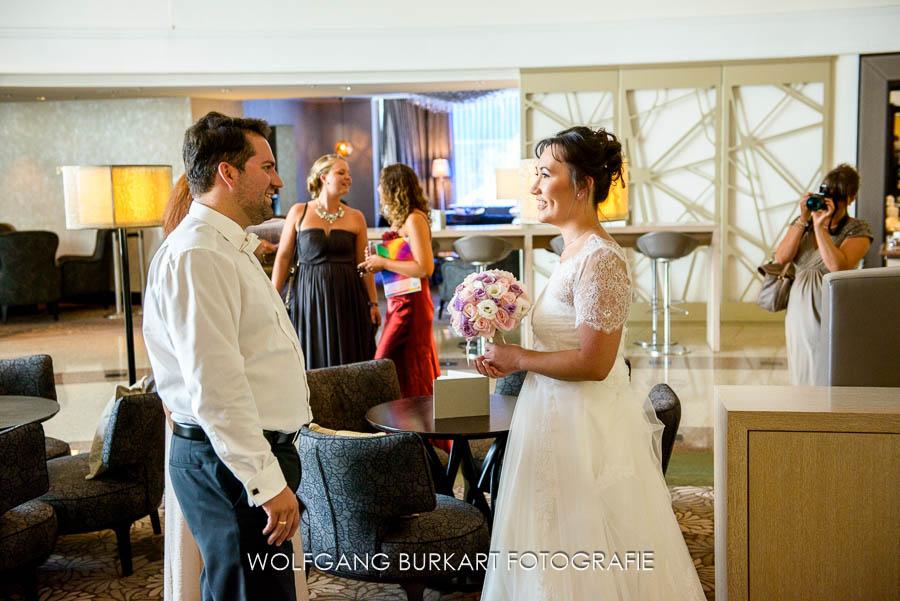 Hochzeits-Fotograf Bayern, Reportage