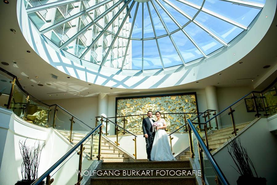 Hochzeitsfotografie München, Brautpaar shooting Portraits