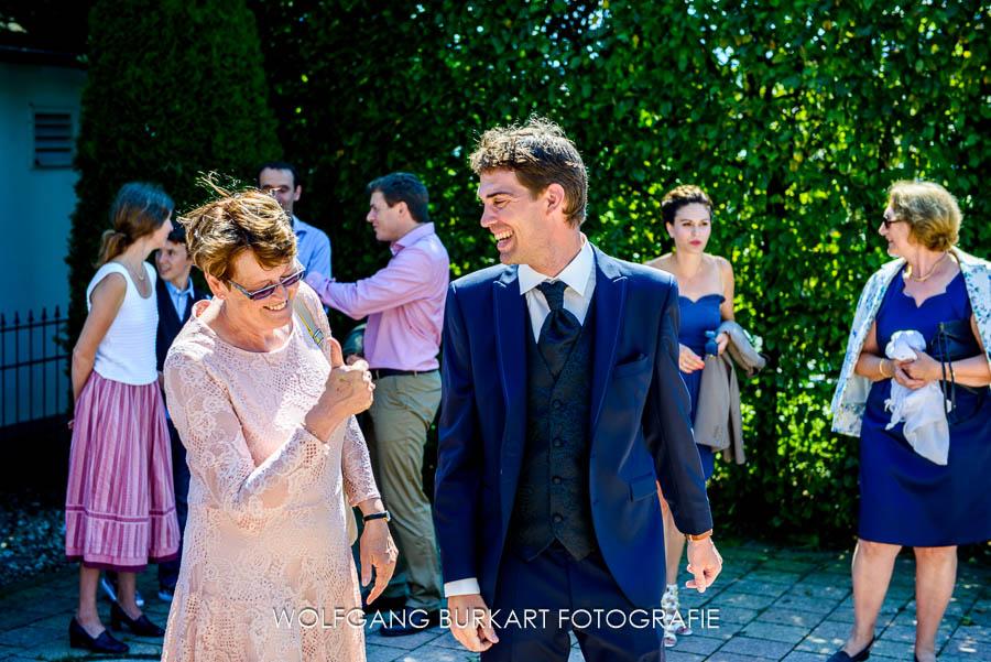 Hochzeitsfoto-Reportagen Tegernsee