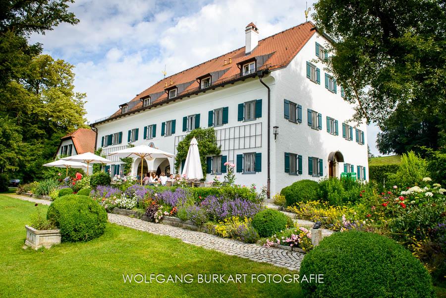 Hochzeits-Fotograf Aiterbach Chiemsee