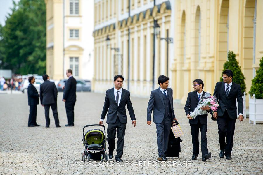 Hochzeit Fotograf München, Hochzeitsreportage standesamtliche Trauung
