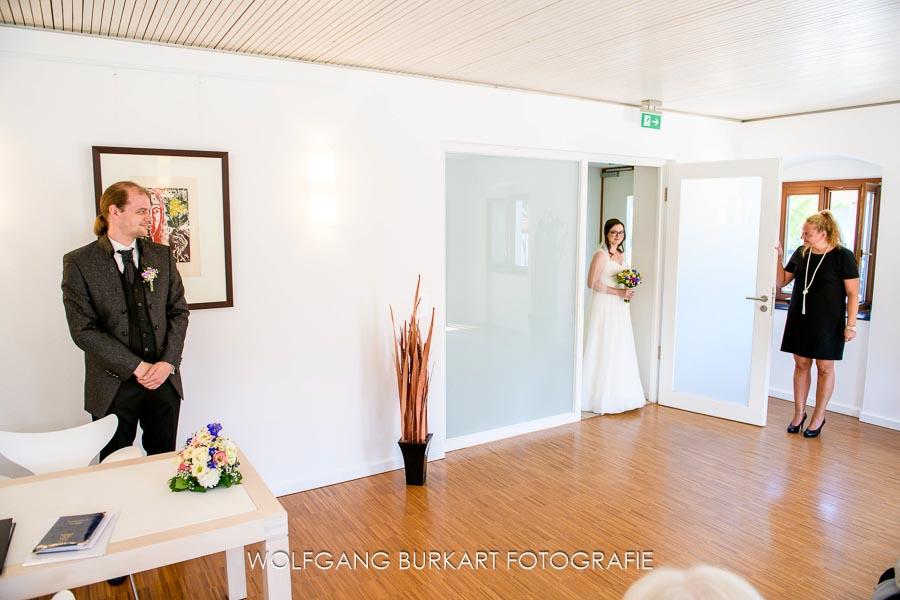 Hochzeits-Fotograf Bayern