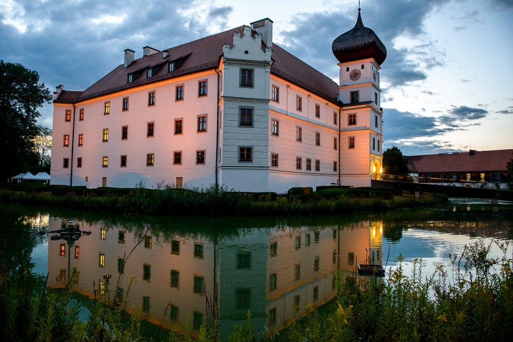 Hochzeitsfotografie München